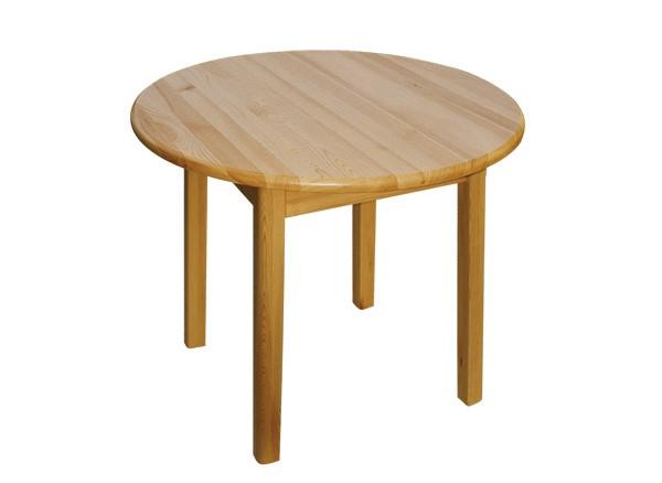 stoły z sosny